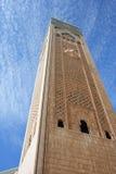Minareto Immagine Stock Libera da Diritti