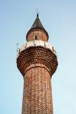 Minareto Fotografie Stock