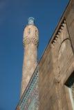 minaretowy meczetowy Petersburg Obrazy Royalty Free
