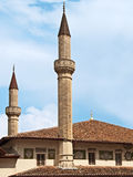Minarets. Stock Photography
