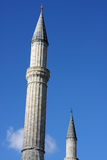 Minarets Stock Images