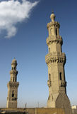 Minarets Stock Photos