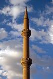 Minarett Stockbilder
