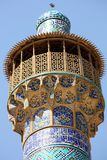 minarett 免版税图库摄影