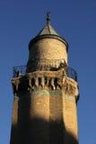 Minarett Lizenzfreies Stockfoto