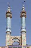 minarett Lizenzfreie Stockfotografie