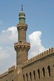 Minaretten Royalty-vrije Stock Afbeeldingen