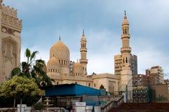 minaretu wierza Fotografia Stock