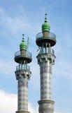 minarety Obrazy Stock