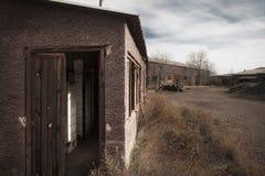 Minas abandonadas de Alquife Imagens de Stock Royalty Free
