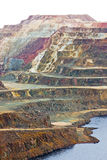 Minas de Riotinto Stock Photo