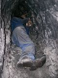 minatore fotografie stock