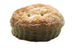 Mince pie. Christmas pie. sweet pie Stock Photo