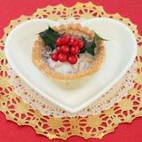 Mince Pie Royalty Free Stock Photos