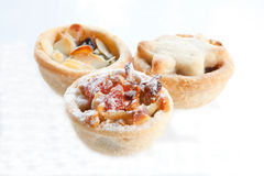 Mince Pie Mix Royalty Free Stock Photos
