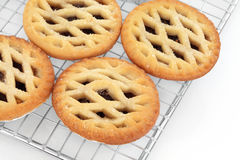 Mince Pies Royalty Free Stock Image