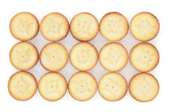 Mince Pies Stock Image
