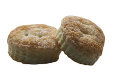 Mince pies. Christmas pies. sweet pies Stock Image