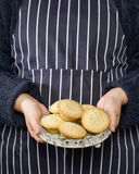 Mince Pies Royalty Free Stock Photography