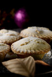 Mince Pies III Royalty Free Stock Images