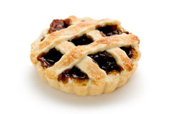 Mince Tart royalty free stock images