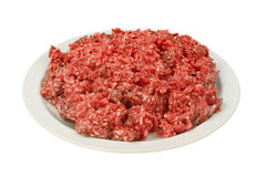Minced beef Stock Images
