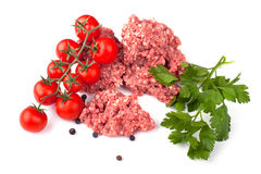 Minced Beef Stock Photos