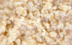 Minced Garlic Closeup Royalty Free Stock Photo