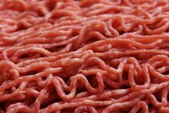 Minced Meat, Meat, Minced ' Meat Royalty Free Stock Photos