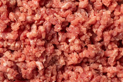 Minced pork meat Stock Photos