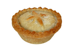 Mincemeat pie Stock Images