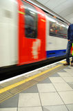 Mind the gap - 2 Stock Photo