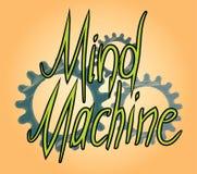 Mind Machine Royalty Free Stock Photo