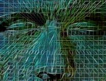 Mind Technology Royalty Free Stock Photography