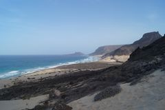 Free Mindelo - Sao Vicente - Cape Verde Royalty Free Stock Image - 103950056