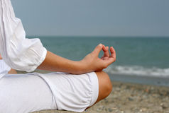 Mindfulness stock photography