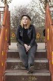 mindfulness Στοκ φωτογραφίες με δικαίωμα ελεύθερης χρήσης