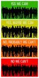 Mindset del gruppo Immagini Stock Libere da Diritti