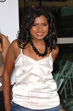 Mindy Kaling stockbilder