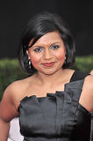 Mindy Kaling Royalty Free Stock Photo