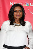 Mindy Kaling Stock Images