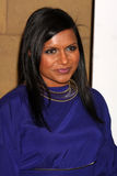 Mindy Kaling Royalty Free Stock Photos