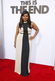 Mindy Kaling Stock Photo