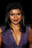 Mindy Kaling Royalty Free Stock Images