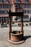 Mine d'or dans Hanau Photos libres de droits