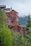 Mine de Kennecott   Photo stock