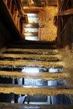 Mine de sel de Turda, Roumanie Photographie stock