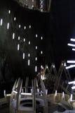 Mine de sel de Turda, Roumanie Photographie stock libre de droits