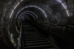 Mine de sel Turda, Salina Turda Images libres de droits