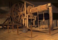 Mine de sel Wieliczka Image libre de droits